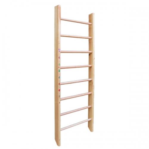 Деревянная лестница для детей