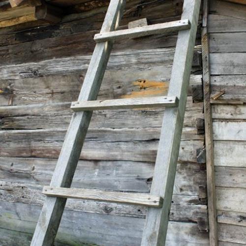 Длина приставных лестниц