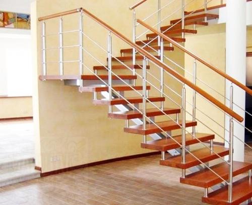 рассчитать лестницу в доме