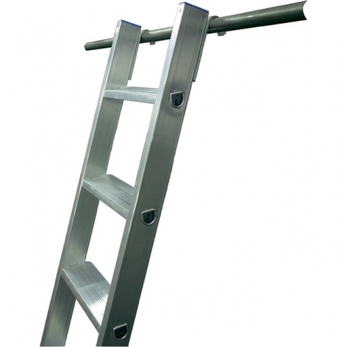 Приставная лестница: какую лучше выбрать