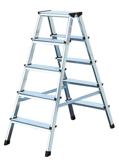 выбрать лестницу-стремянку