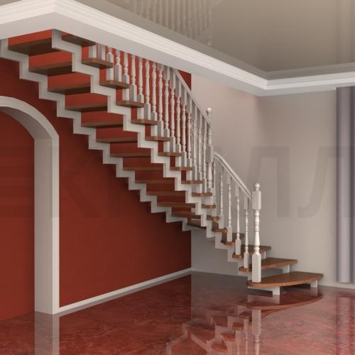 Программа для проектирования лестниц
