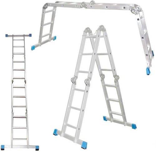 складные алюминиевые лестницы-трансформеры