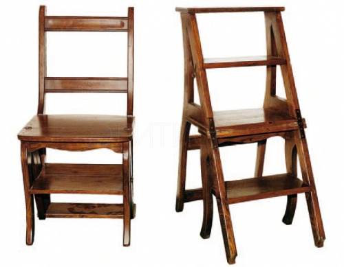 стул лестница-трансформер своими руками
